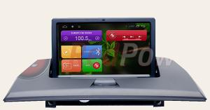 Штатная магнитола Redpower 31103 IPS для автомобилей BMW X3(2002-2010) для автомобилей без штатного монитора