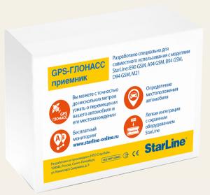 Модуль StarLine GPS-ГЛОНАСС