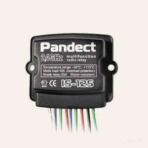 Радио реле Pandoora IS-125