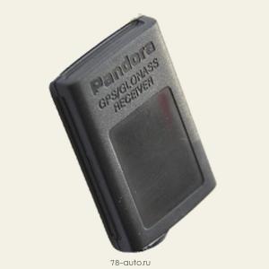 GPS - приёмник Pandora NAV-02