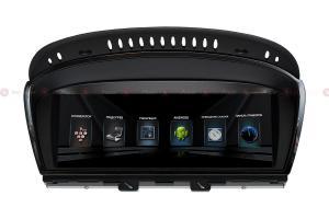 Штатная магнитола Redpower 31087 IPS для автомобилей BMW 5 серии Е60 (2003 -2010)