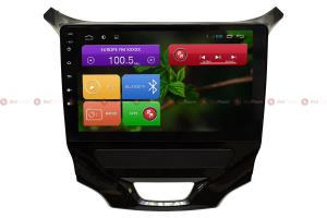 Штатная магнитола Redpower 31152 R IPS DSP 9 дюймов для автомобилей Chevrolet Cruze (2015+)