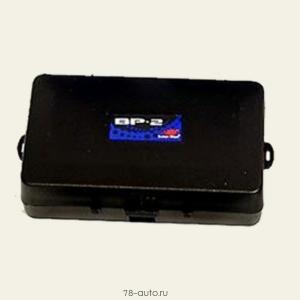 Модуль для обхода штатного иммобилайзера Scher-Khan BP-02