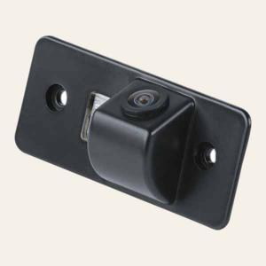 Штатная камера заднего вида MyDean VCM-379C для автомобиля VW Polo sedan (2010-2011)