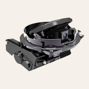 Штатная камера заднего вида MyDean VCM-406S для автомобилей VW Golf VI (2008-2012), Passat B6 (2005-2010), Passat B7 (2011-), Passat CC (2008-)