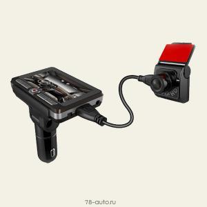 Видеорегистратор ACV GQ15 GPS