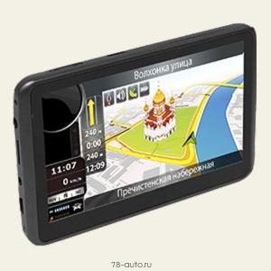 Видеорегистратор ACV GQ8 GPS