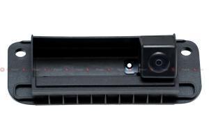 Штатная камера заднего вида Redpower CAM29 для автомобилей Mercedes-Benz E (2009-), C (2006-2013), CLA (2013-)