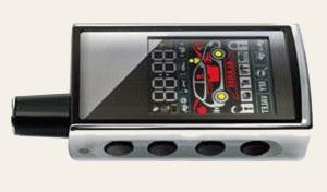 Автосигнализация MS Грифон с автоматическим запуском двигателя