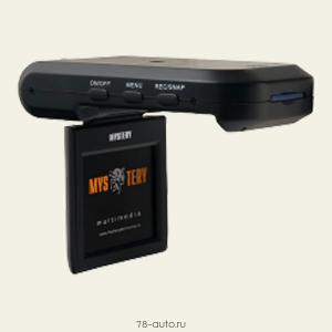 Видеорегистратор Mystery MDR-600