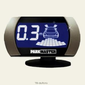 Парктроник ParkMaster 4-DJ-27( 27-4-A)