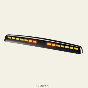 Парктроник ParkMaster 4-DJ-32 (серебристый)(32-4-A)