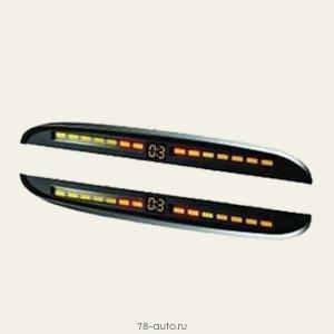 Парктроник ParkMaster 4-DJ-34(34-4-A)