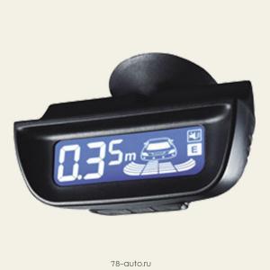 Парктроник ParkMaster 6-DJ-29(29-6-A)