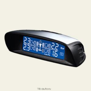 Датчики давления в шинах ParkMaster TPMS 4-04 (датчики + парктроник)