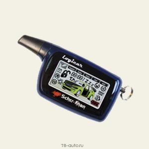 Основной брелок для сигнализации Scher-Khan Logicar 1