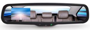 Зеркало заднего вида с монитором ACV GM 43